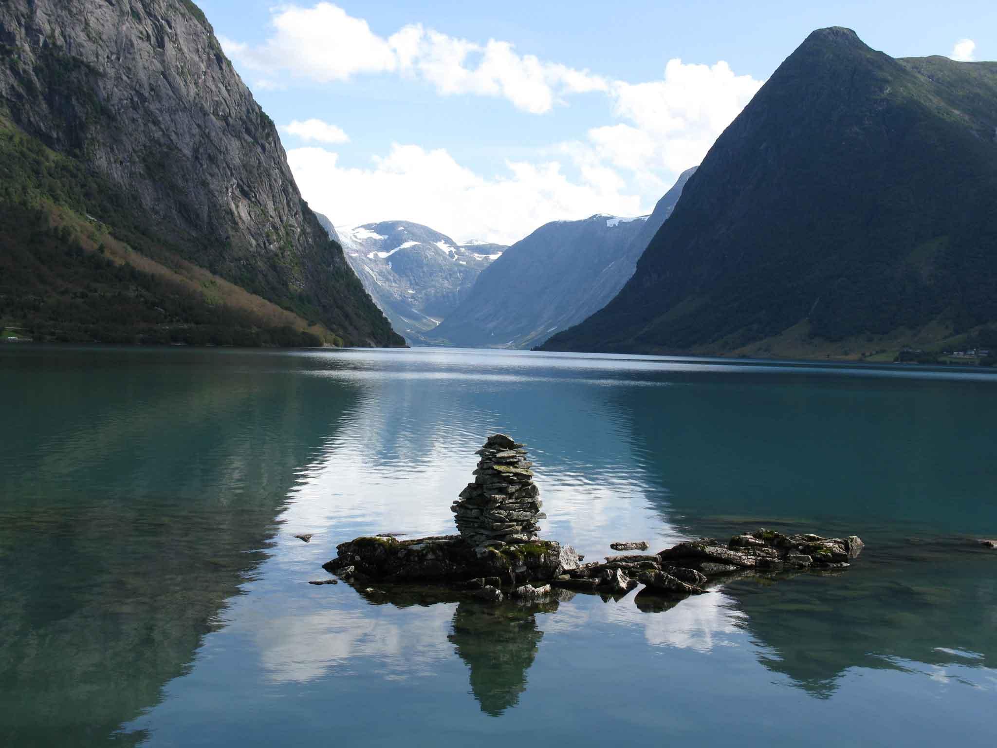 Combuijs reizen noorwegen zomer 2009 - De mooiste woningen in de wereld ...